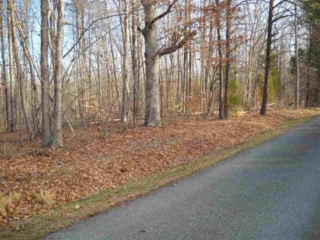 2825 Cloverdale Rd, Fork Union, VA 23055 (MLS #597063) :: Jamie White Real Estate