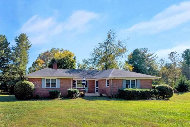 2516 Northfield Rd, CHARLOTTESVILLE, VA 22901 (MLS #597127) :: Real Estate III