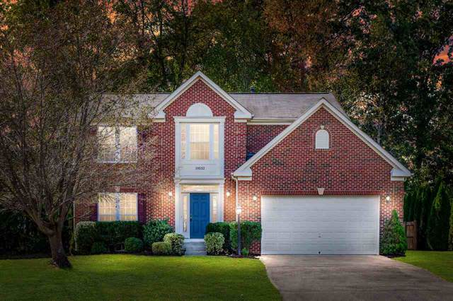 19532 Gates Dr, GORDONSVILLE, VA 22942 (MLS #597133) :: Jamie White Real Estate