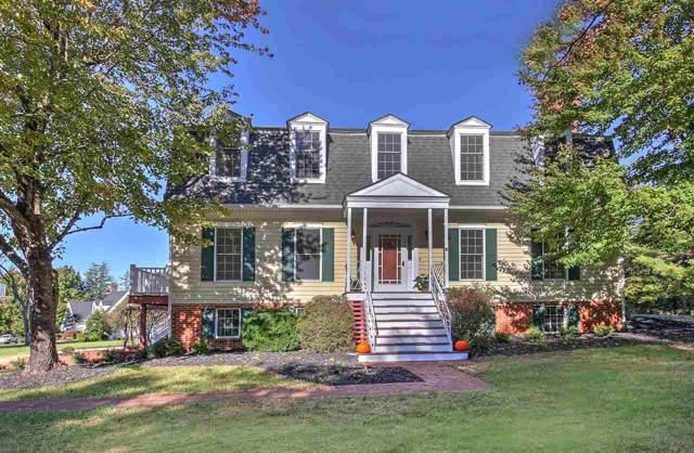 3600 Country Ln, CHARLOTTESVILLE, VA 22903 (MLS #597160) :: Real Estate III