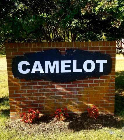 108 Camelot Dr #3, CHARLOTTESVILLE, VA 22911 (MLS #597204) :: Jamie White Real Estate