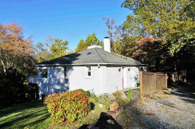 311 E Daffodil Rd, RUCKERSVILLE, VA 22968 (MLS #597228) :: Jamie White Real Estate