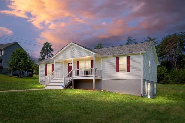 178 Angie Pl, RUCKERSVILLE, VA 22968 (MLS #597232) :: Jamie White Real Estate