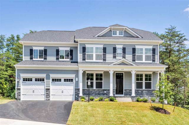 3115 Bear Island Pkwy, ZION CROSSROADS, VA 22942 (MLS #597237) :: Jamie White Real Estate