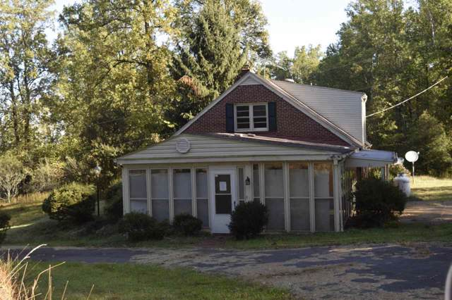 9571 Rapidan Rd, ORANGE, VA 22960 (MLS #597256) :: Real Estate III
