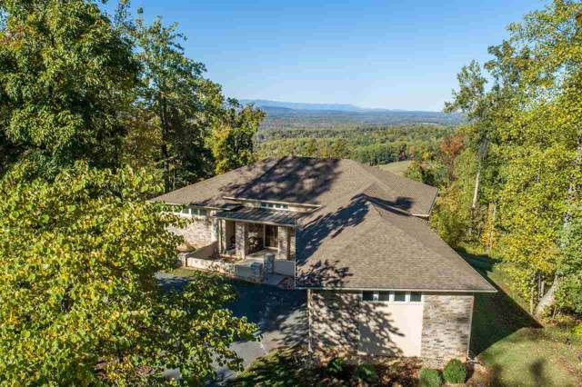2441 Summit Ridge Trl, CHARLOTTESVILLE, VA 22911 (MLS #597258) :: Jamie White Real Estate