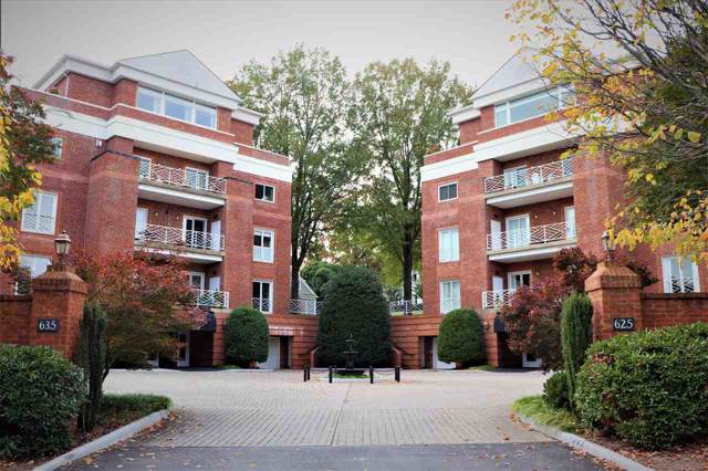 635 Worthington Dr #100, CHARLOTTESVILLE, VA 22903 (MLS #597300) :: Jamie White Real Estate