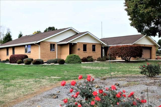 18 Heston Farm Ln, WAYNESBORO, VA 22980 (MLS #597306) :: Jamie White Real Estate