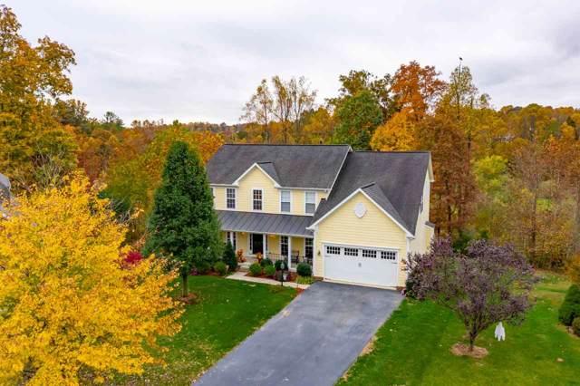 5342 Park Rd, Crozet, VA 22932 (MLS #597309) :: Real Estate III