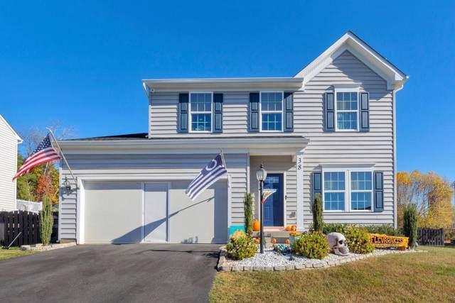 38 Ridgemont Rd, RUCKERSVILLE, VA 22968 (MLS #597321) :: Jamie White Real Estate