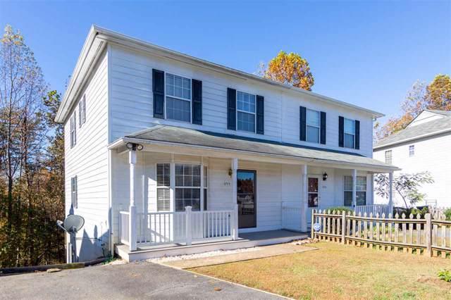 4743 Wren Ct, CHARLOTTESVILLE, VA 22911 (MLS #597328) :: Jamie White Real Estate