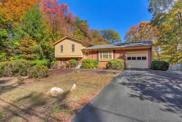 410 Carrsbrook Dr, CHARLOTTESVILLE, VA 22901 (MLS #597375) :: Real Estate III