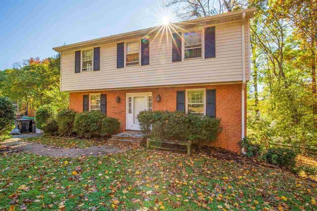 108 Kerry Ln, CHARLOTTESVILLE, VA 22901 (MLS #597386) :: Jamie White Real Estate
