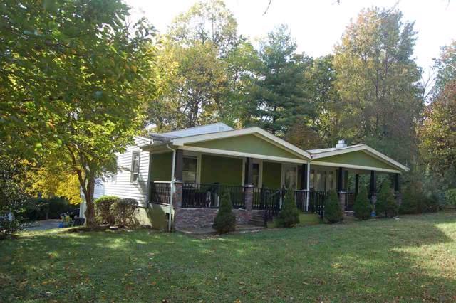 1313 Orchard Dr, Crozet, VA 22932 (MLS #597392) :: Real Estate III