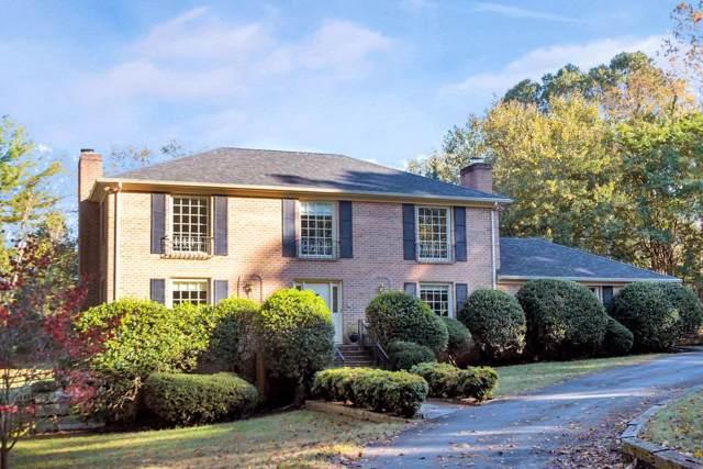 3235 Monroe St, Earlysville, VA 22936 (MLS #597394) :: Real Estate III