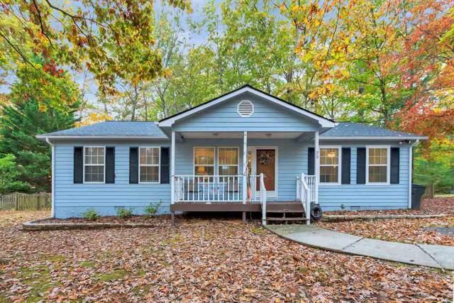 25 Xebec Rd, Palmyra, VA 22963 (MLS #597396) :: Real Estate III
