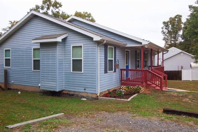 20221 Blankinship Dr, ORANGE, VA 22960 (MLS #597398) :: Real Estate III