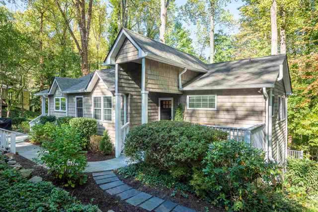 1861 Winston Rd, CHARLOTTESVILLE, VA 22903 (MLS #597403) :: Jamie White Real Estate