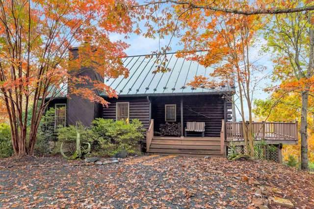 2909 James River Rd, HOWARDSVILLE, VA 24562 (MLS #597413) :: Jamie White Real Estate