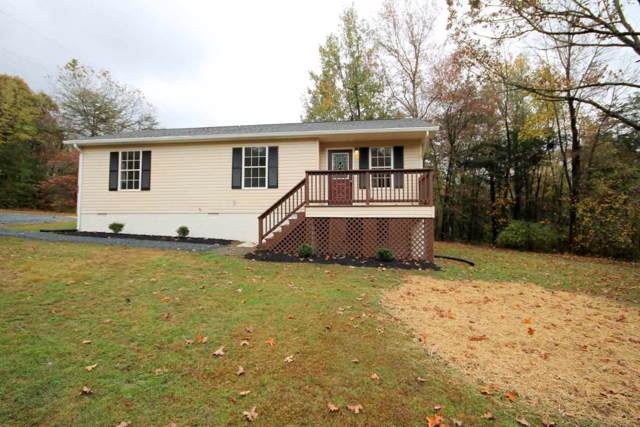 253 Will Johnson Rd, LOUISA, VA 23093 (MLS #597414) :: Jamie White Real Estate
