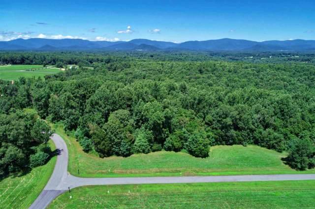 Lot 23 Frays Ridge Xing #23, Earlysville, VA 22936 (MLS #597445) :: Real Estate III