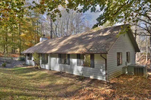 4200 Blue Flint Ln, Earlysville, VA 22936 (MLS #597457) :: Real Estate III