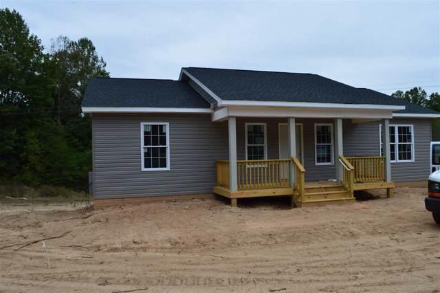23883 Monrovia Rd, ORANGE, VA 22960 (MLS #597473) :: Real Estate III