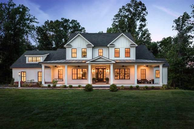 Lot 23 Frays Ridge Xing, Earlysville, VA 22936 (MLS #597477) :: Real Estate III