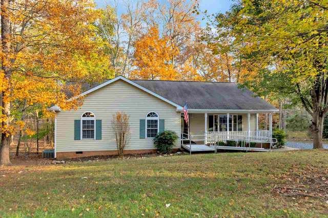 11 Rockwood Ln, Palmyra, VA 22963 (MLS #597482) :: Real Estate III