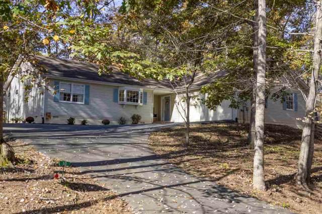 10 Dogleg Rd, Palmyra, VA 22963 (MLS #597484) :: Real Estate III