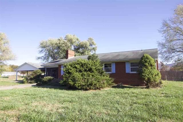 14449 South East Side Hwy, GROTTOES, VA 24441 (MLS #597505) :: Real Estate III