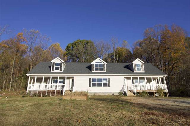 2176 Tanbark Dr, AFTON, VA 22920 (MLS #597513) :: Real Estate III
