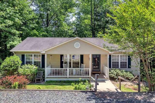 46 Woodlawn Dr, Palmyra, VA 22963 (MLS #597569) :: Real Estate III