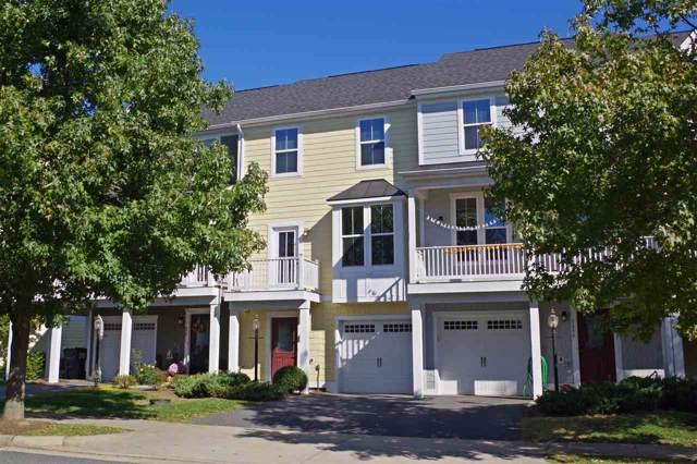 1690 Wickham Way, CHARLOTTESVILLE, VA 22901 (MLS #597583) :: Real Estate III