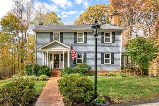 1286 Glendower Rd, SCOTTSVILLE, VA 24590 (MLS #597597) :: Jamie White Real Estate