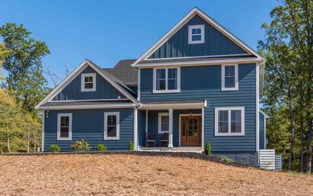 265 Pelham Dr, KESWICK, VA 22947 (MLS #597607) :: Real Estate III