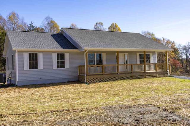 304 George James Loop, Radiant, VA 22732 (MLS #597608) :: Jamie White Real Estate