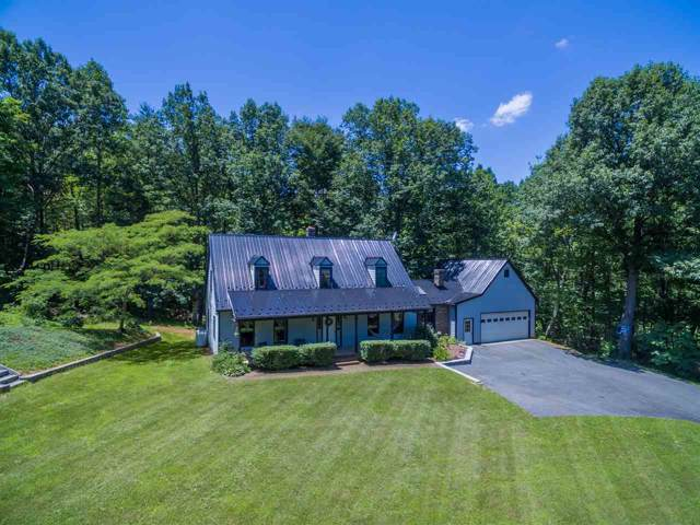 8655 Mission Home Rd, FREE UNION, VA 22940 (MLS #597613) :: Jamie White Real Estate
