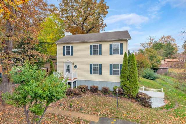 112 Lupine Ln, CHARLOTTESVILLE, VA 22911 (MLS #597617) :: Jamie White Real Estate