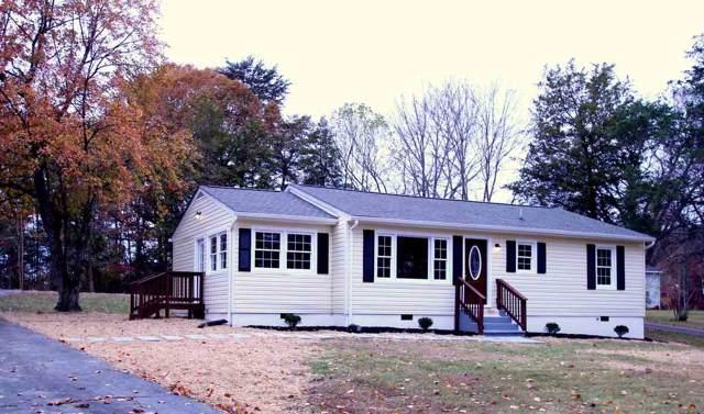 1011 Bibb Store Rd, LOUISA, VA 23093 (MLS #597618) :: Real Estate III
