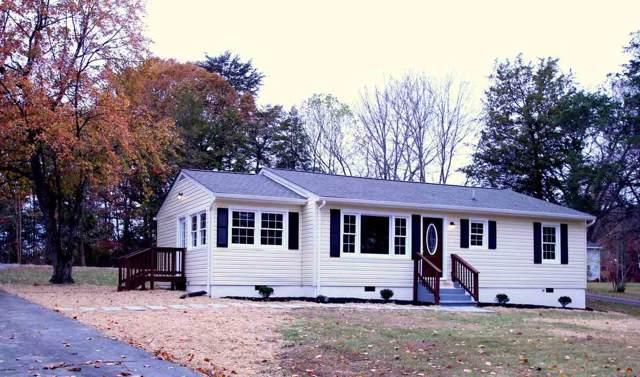 1011 Bibb Store Rd, LOUISA, VA 23093 (MLS #597618) :: Jamie White Real Estate