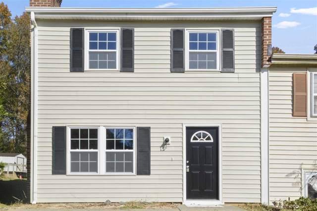 609 Bailey Rd, CHARLOTTESVILLE, VA 22903 (MLS #597635) :: Real Estate III