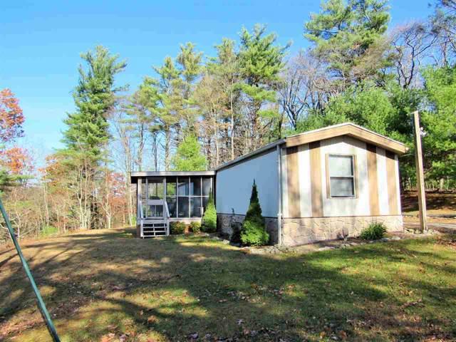 17 Wilson Dr, Montebello, VA 24464 (MLS #597639) :: Real Estate III