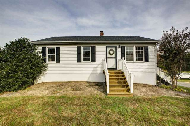15861 Jefferson Hwy, BUMPASS, VA 23024 (MLS #597646) :: Real Estate III