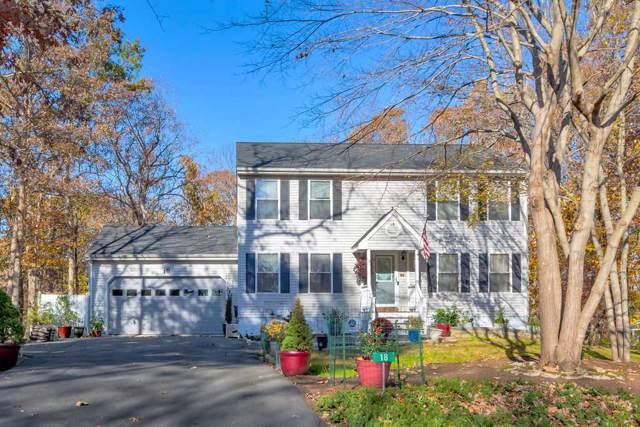 18 N Bearwood Dr, Palmyra, VA 22963 (MLS #597657) :: Real Estate III