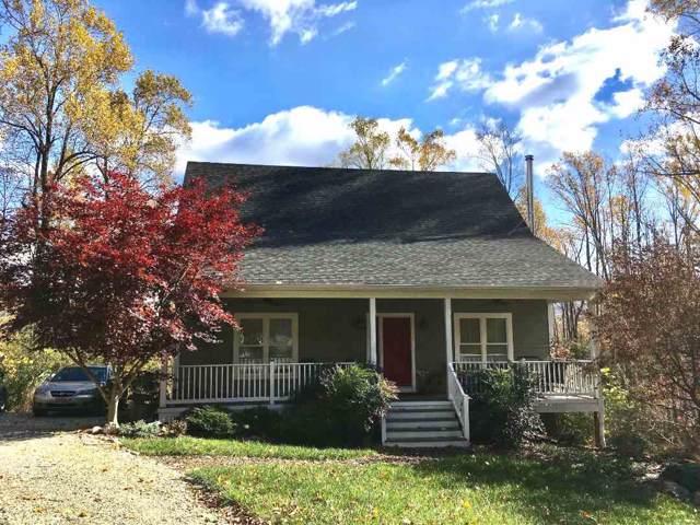389 Walk Around Ln, Roseland, VA 22967 (MLS #597658) :: Real Estate III