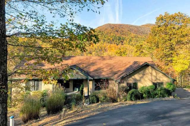 209 Wood Thrush Ln, Nellysford, VA 22958 (MLS #597660) :: Jamie White Real Estate