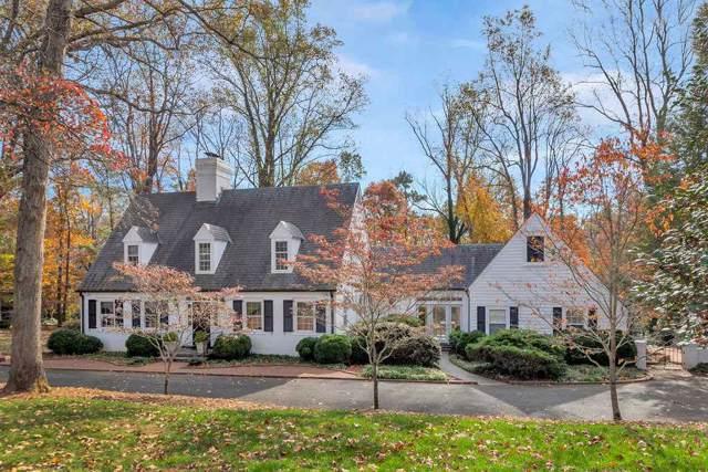 201 Devon Rd, CHARLOTTESVILLE, VA 22903 (MLS #597671) :: Real Estate III