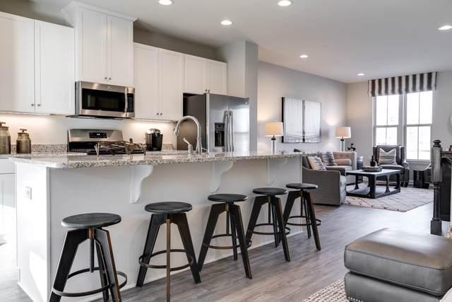 815A Elm Tree Ct, CHARLOTTESVILLE, VA 22911 (MLS #597687) :: Real Estate III