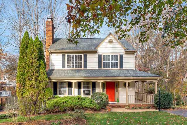 3012 Copper Knoll Rd, CHARLOTTESVILLE, VA 22911 (MLS #597704) :: Real Estate III